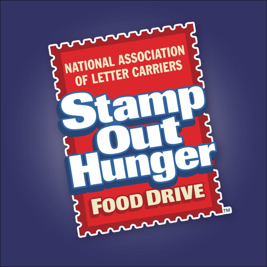 Event Graphics Stamp Out Hunger