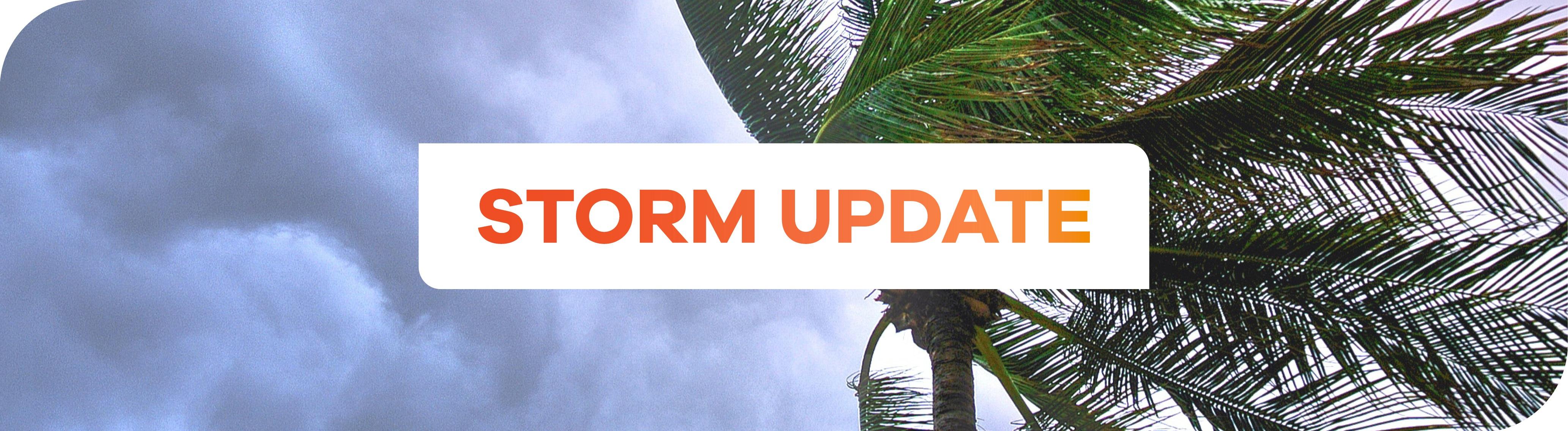 Storm-Update